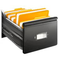 Save Money and Office Space With Capstone Works's Document Management System
