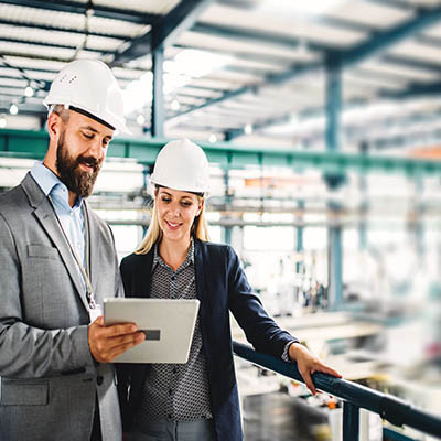 Engineering Firms Need More from their IT Than the Typical Office