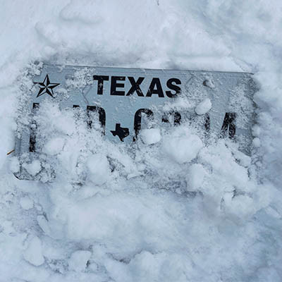 Business Continuity Lessons Learned From Texas' Winter Storm